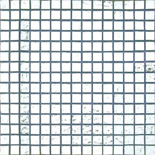 白色玻璃马赛克2